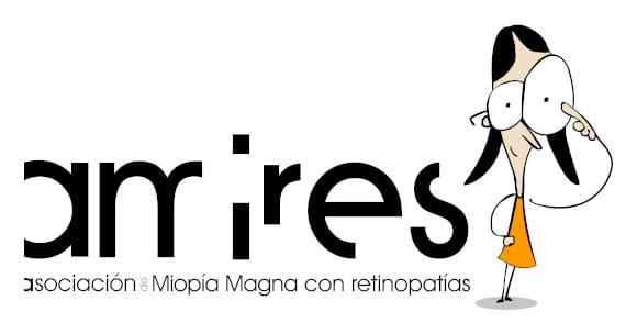 Logo AMIRES