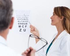Importancia de revisiones con el optometrista.