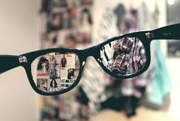 Gafas Adaptadas a la Alta Miopía