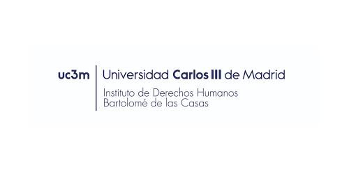 Logo del Instituto de Derechos Humanos Bartolomé de las Casas