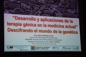 Desarrollo y aplicaciones de la terapia génca en la medicina actual. Descubriendo el mundo de la genética.