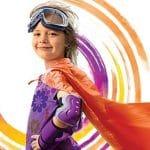 La FDA aprueba las primeras lentes de contacto para retrasar la progresión de la miopía en niños