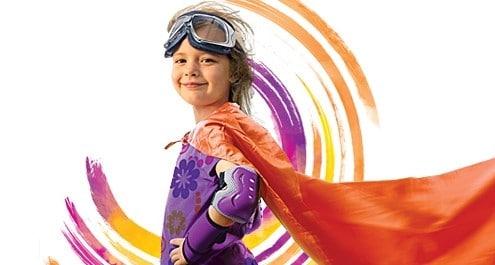 La FDA aprueba la primera lente de contacto indicada para retrasar la progresión de la miopía en niños