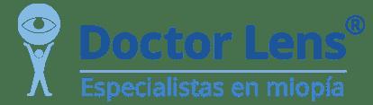 logo doctor lens