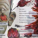 ROSA DE DIEGO. BROTES. COLLAGE