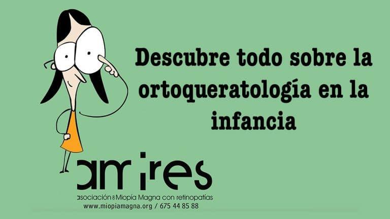 ortoqueratología