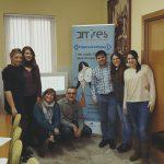 La ONCE colabora con AMIRES en investigación