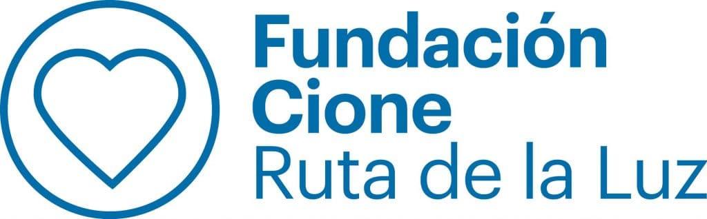 Logo Fundación Ruta de la Luz