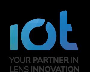 Logo IOT COLOR tagline