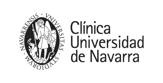 logo vector clinica universidad de navarra