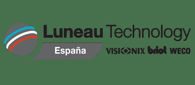 luneau logo espana